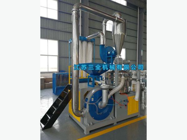 MF-500-PE浸塑磨粉机