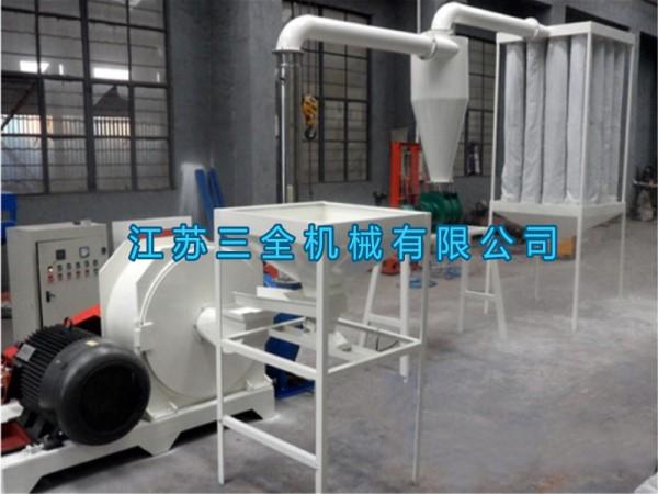 三全磨盘磨粉机开拓思路自主创新