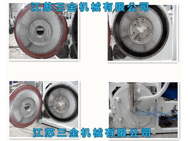 分体式磨粉机刀具